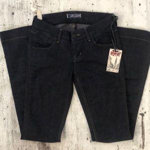 Hudson Jeans low rise